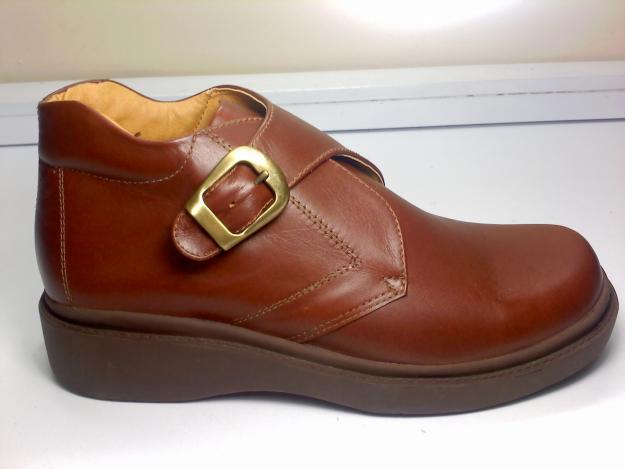 tipos de Zapatos ortopédicos