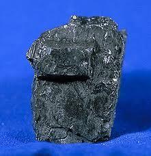 Carbón de retorta