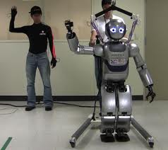 robots Teleoperadores
