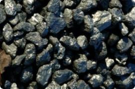 Carbón Coke