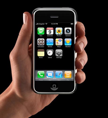 Tercera generación celulares