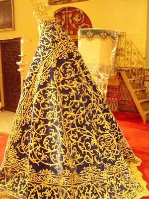Bordado persa