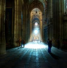 iluminación cenital
